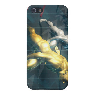 Empowered Individuals Racing to Upgrade Skills iPhone SE/5/5s Cover