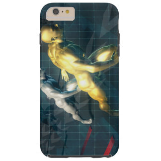 Empowered Individuals Racing to Upgrade Skills Tough iPhone 6 Plus Case