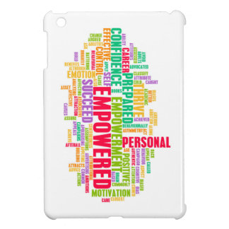 Empowered or Empowerment of Self as a Concept Cover For The iPad Mini