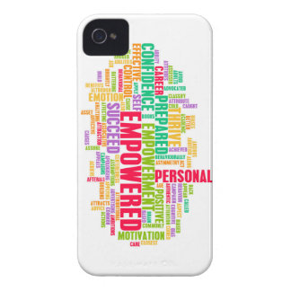 Empowered or Empowerment of Self as a Concept iPhone 4 Cover