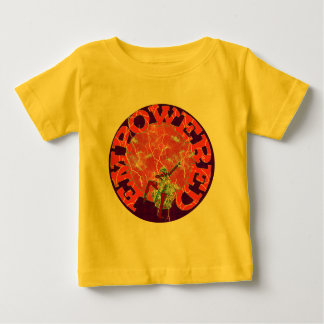 Empowered Woman Baby T-Shirt