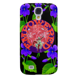 Empowered Woman Samsung Galaxy S4 Covers