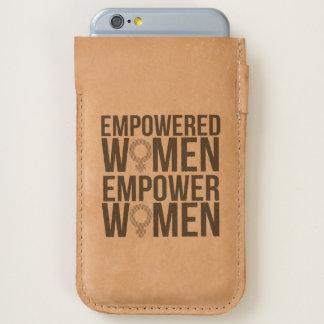 Empowered Women Empower Women iPhone 6/6S Case