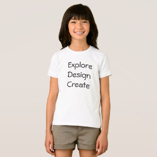 Empowering Girls - Adventure Tee