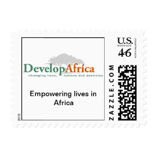 Empowering Lives stamps