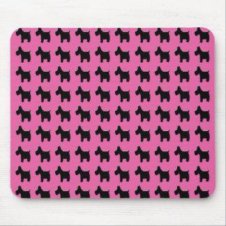 Empowerment (Scotties) Mouse Pad