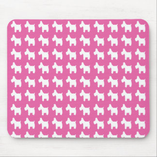 Empowerment (Westies) Mouse Pad