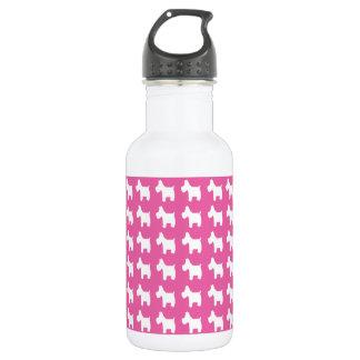 Empowerment (Westies) Water Bottle