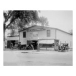 Empresa de automóviles de Hyattsville, 1920