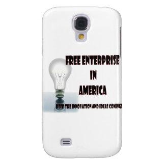 Empresa libre en América