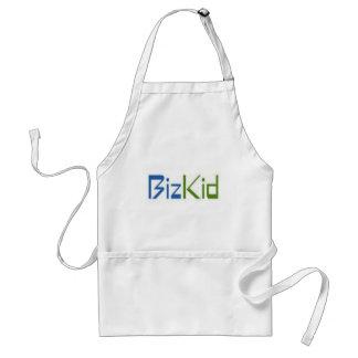 Empresas de BizKid Delantal