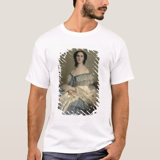 Empress Charlotte of Mexico T-Shirt