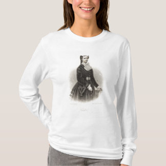 Empress Elisabeth of Austria T-Shirt