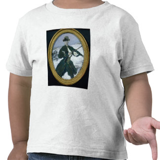 Empress Elizabeth  Hunting, 1902 T-shirt