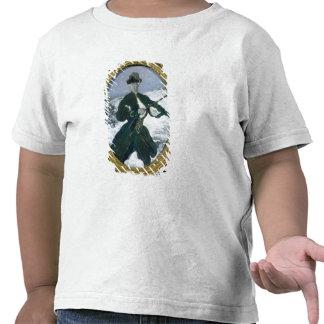Empress Elizabeth  Hunting, 1902 Tee Shirts