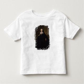 Empress Elizabeth in Black Domino, 1748 Toddler T-shirt