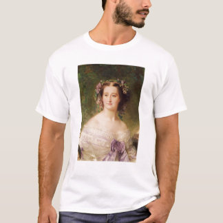 Empress Eugenie  and her Ladies in Waiting T-Shirt