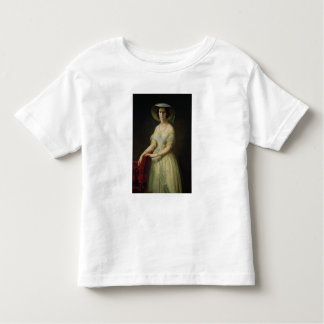 Empress Eugenie  c.1853 Toddler T-shirt