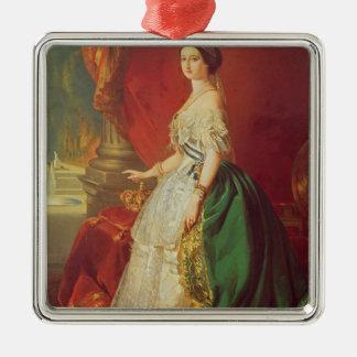 Empress Eugenie Christmas Tree Ornaments