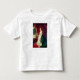 Empress Eugenie of France Toddler T-shirt