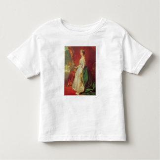 Empress Eugenie Toddler T-shirt