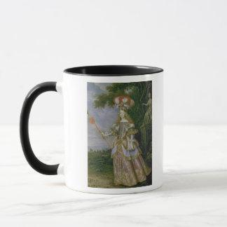 Empress Margaret Theresa Mug
