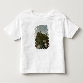 Empress Maria Theresa of Austria Toddler T-shirt