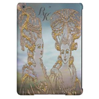 Empress Monogram Cover For iPad Air