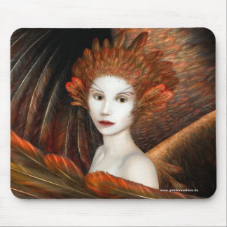 Empress of the Skies - Mousepad