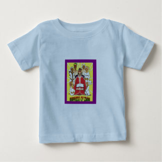 Empress Of Zion Baby T-Shirt