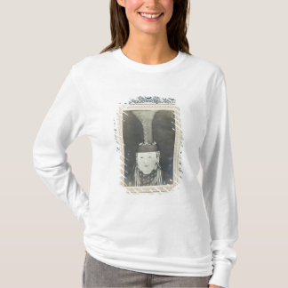 Empress She Tsu of the Yuan Dynasty T-Shirt