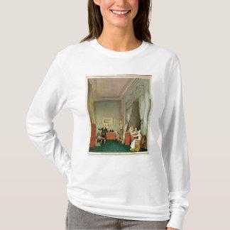 Empress's Bedroom with the Duchesse de Montebello T-Shirt
