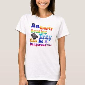 Empty Beading Tray T-Shirt