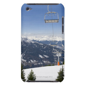 Empty Chair Lift iPod Touch Cover