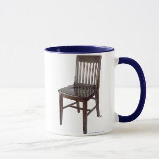 Empty Chair Mug