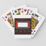 "Empty Cinema Playing Cards<br><div class=""desc"">Empty Cinema Playing Cards</div>"
