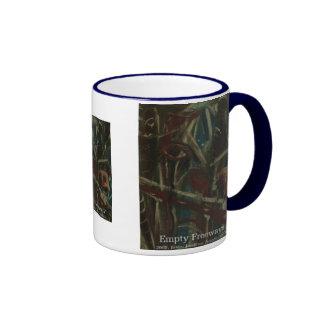 empty freeways IV Coffee Mug