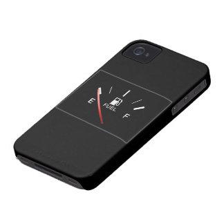 Empty iPhone 4 Case