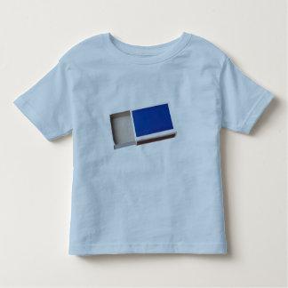 Empty matchbox toddler t-shirt