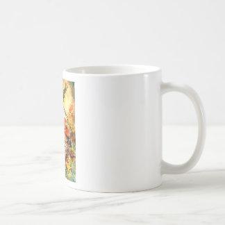 EMPTY NEST CHATTER COFFEE MUG