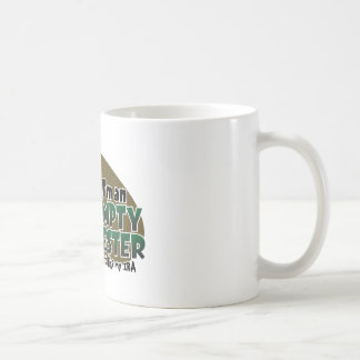 Empty Nest Classic White Coffee Mug