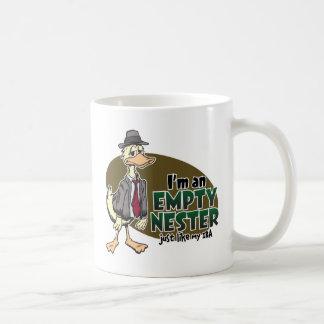Empty Nest Coffee Mug