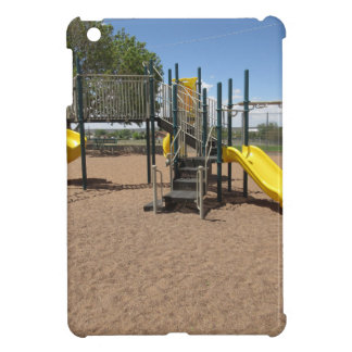 Empty Playground Cover For The iPad Mini