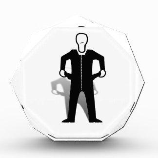 Empty Pockets Symbol Awards