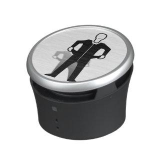 Empty Pockets Symbol Speaker