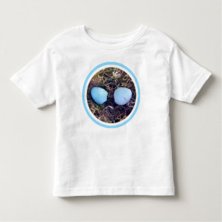 Empty Robin Eggs Children's Shirt