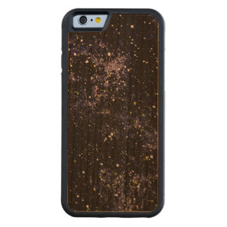 EMPTY SPACE! (an outer space design) ~ Carved® Cherry iPhone 6 Bumper