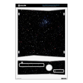 EMPTY SPACE (design 2) 900.jpg Decal For The Xbox 360 S