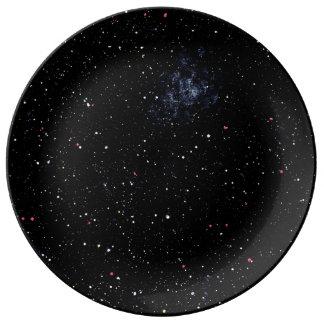 EMPTY SPACE (design 2) 900.jpg Porcelain Plates