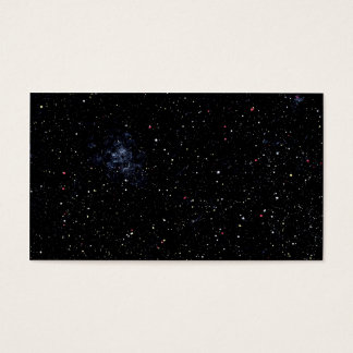 EMPTY SPACE (design 2 rotated) 900.jpg Business Card